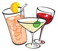 201407 - Drinks Ian Kirkpatrick